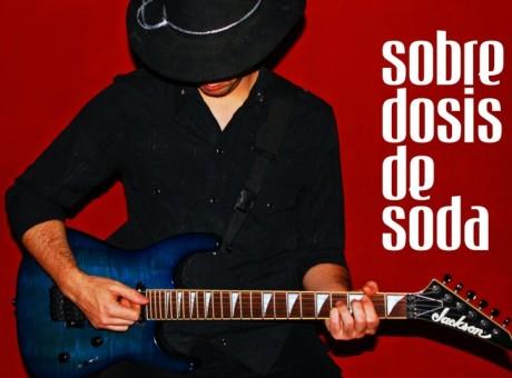Tributo Soda Sobredosis de Soda en Bogotá