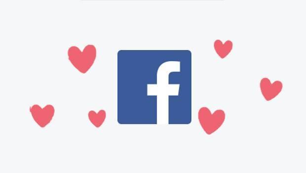 corazones facebook notificaciones