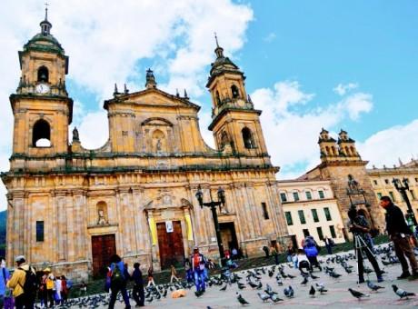 recorrido Bogotá Frío