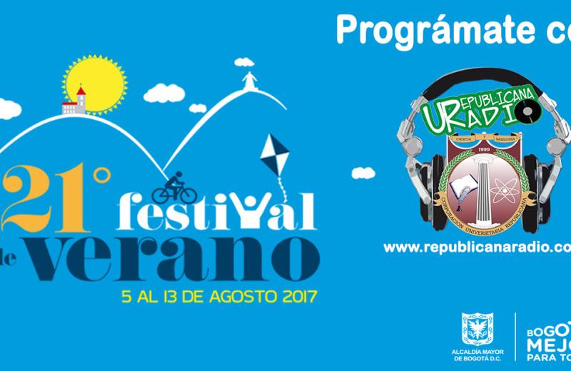 Festival de Verano 2017