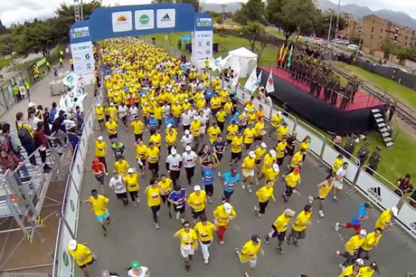 Media Maratón cmi