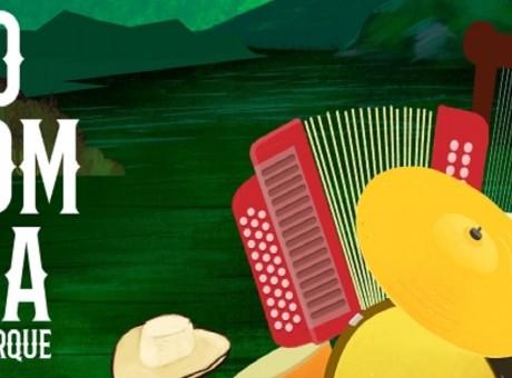 Colombia al Parque Programación