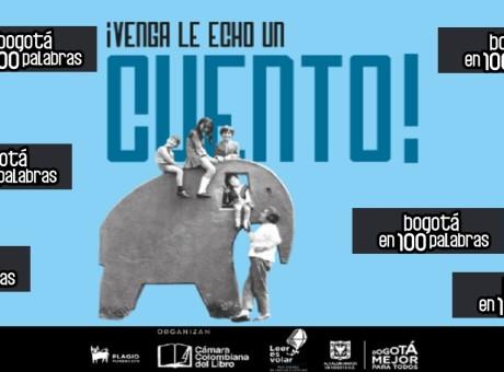 relatos Bogotá 100 palabras
