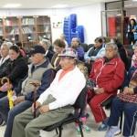 Planes gratuitos para personas mayores en Bogotá