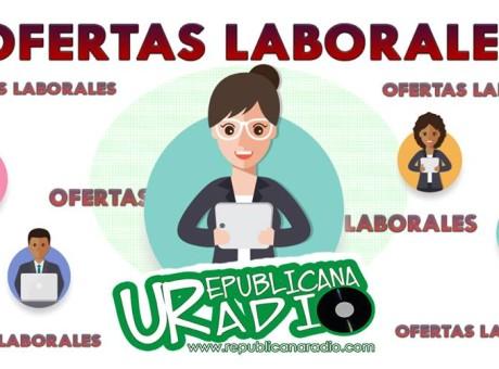 Más de 100 vacantes para universitarios y bachilleres, fines de semana en Bogotá