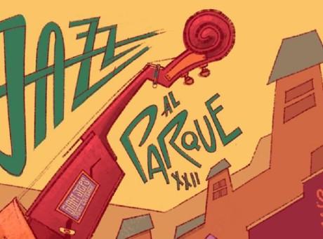 Jazz Al Parque, URepublicanaRadio imagen vía Idartes