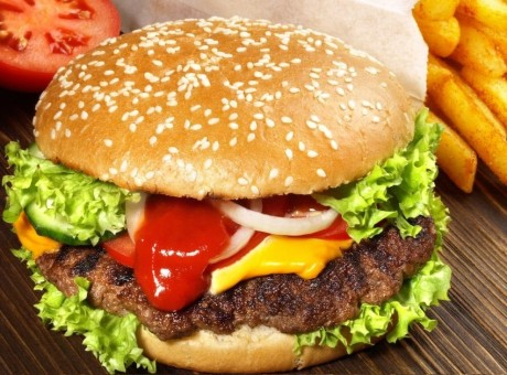 Participe en Burger Master, un concurso para elegir la mejor hamburguesa de Bogotá