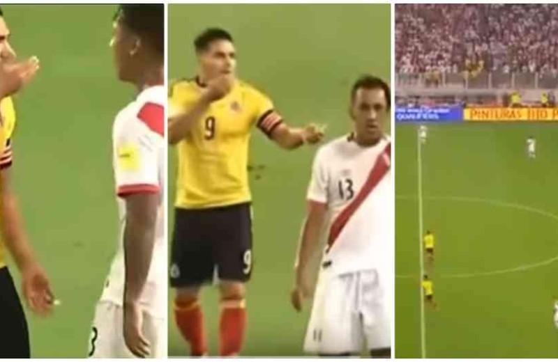 Colombia vs Perú Arreglo, foto vía Revista Semana, Radio Universitaria - URepublicanaRadio