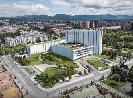 Colombia tendrá Centro de Tratamiento e Investigación sobre Cáncer