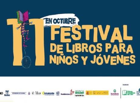Festival de Libros para niños y jóvenes, radio universitaria urepublicana