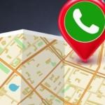 ¿Ubicación en tiempo real? Así puede activar y desactivar la nueva función de WhatsApp