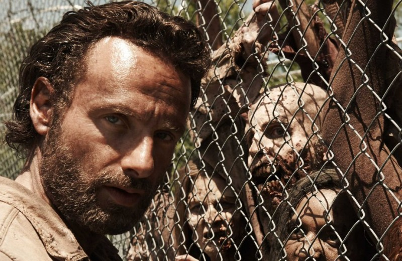 ¿Quieres ser un zombie? Conoce la app gratuita de The Walking Dead para iOS y Android