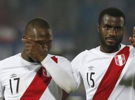 Por esta razón expulsarían a Perú del Mundial de Rusia 2018, foto vía EFE - Radio Universitaria somos URepublicanaRadio