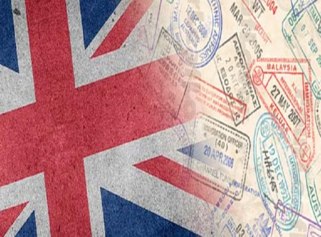 Reino Unido Visa, Radio Universitaria URepublicanaRadio