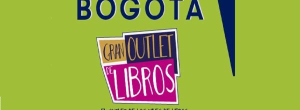 Del 12 al 22 de enero Gran Outlet de Libros y Feria Escolar en Bogotá