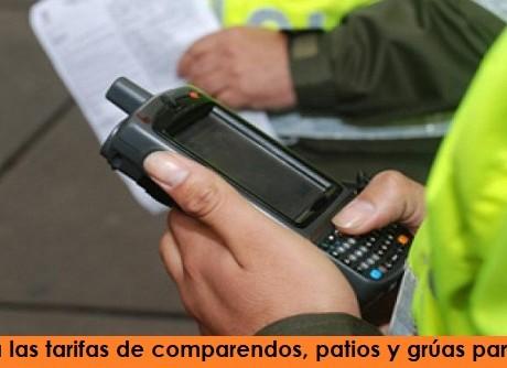 Conozca las nuevas tarifas de comparendos, patios y grúas para el 2019 radio universitaria urepublicanaradio-foto-vía-web-Alcaldía-de-Bogotá-800x473