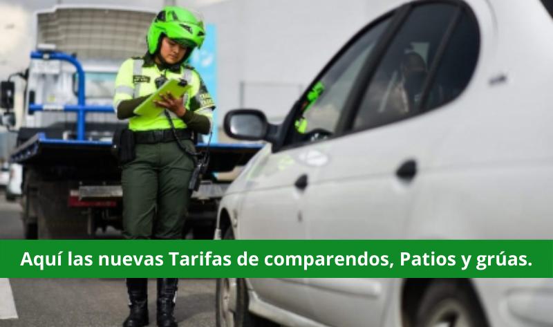 Conozca-las-nuevas-tarifas-de-comparendos-patios-y-grúas-para-el-2020-emisora-radio-universitaria-urepublicanaradio-bogota-colombia-secretaria-movilidad-alcaldia-bogota