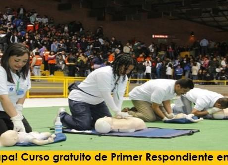 Participa Curso gratuito de Primer Respondiente en Bogotá-foto-vía-web-Alcaldía-de-Bogotá-800x520