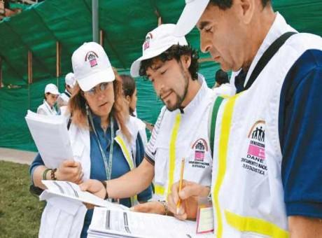 Censo Nacional 2018