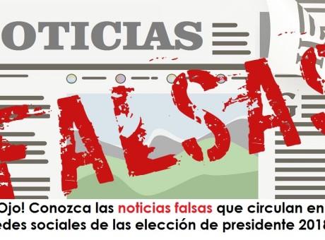 noticias falsas presidente Conozca las noticias falsas de las elecciones presidenciales 2018 - radio universitaria urepublicanaradio foto vía web Mediun