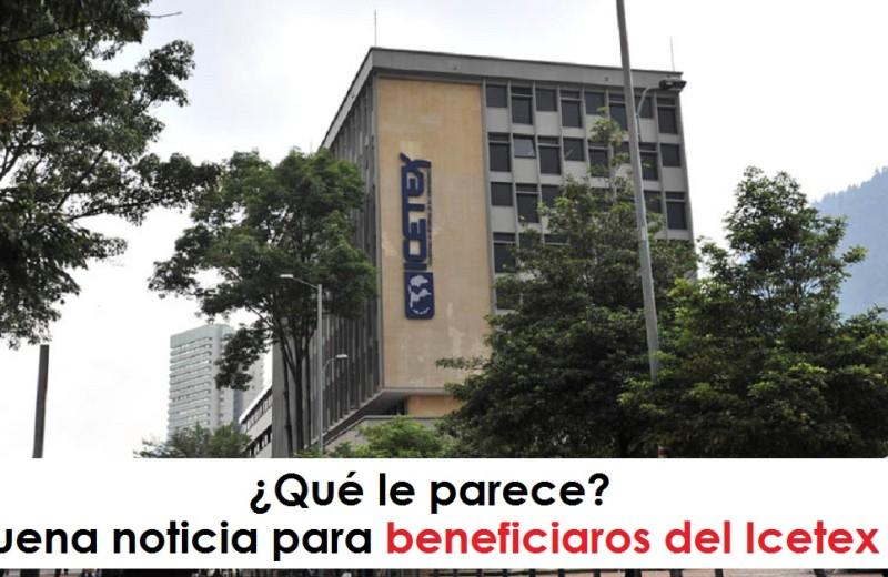 Buena noticia para beneficiaros del Icetex, radio universitaria urepublicanaradio foto vía web El Espectador