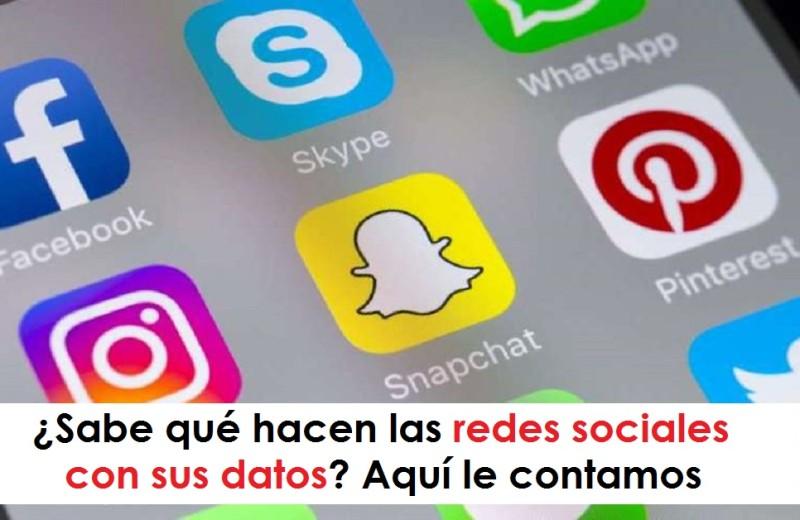 redes sociales con sus datos Aquí le contamos radio universitaria urepublicanaradio redes sociales datos personales foto vía web La Opinión