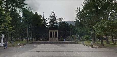 Parque Nacional Enrique Olaya Herrera - Los mejores parques de Bogotá radio universitaria urepublicanaradio, foto vía Google Maps