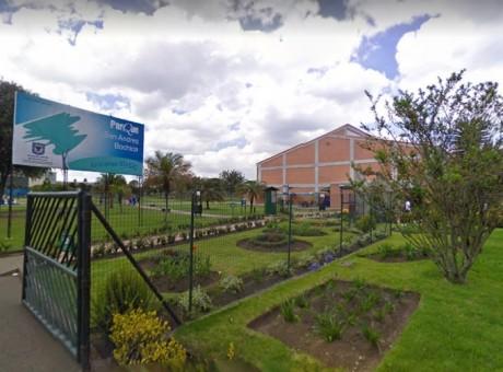 Parque San Andrés - Los mejores parques de Bogotá radio universitaria urepublicanaradio, foto vía web google maps