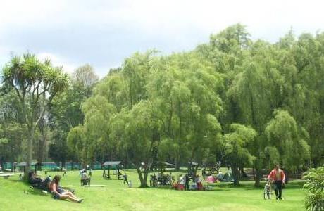 Parque la Florida - Los mejores parques de Bogotá radio universitaria urepublicanaradio, foto vía web Alcaldía de Bogotá