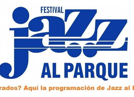 Preparados Aquí la programación de Jazz al Parque radio universitaria urepublicanaradio