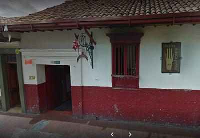 Teatro Estudio QuintaPorra - Conoce los mejores teatros de Bogotá - radio universitaria urepublicanaradio