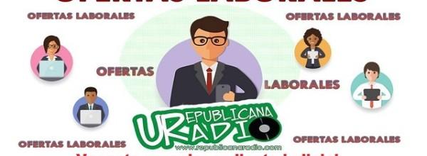 Vacante para dependiente judicial en Bogotá – septiembre 2018