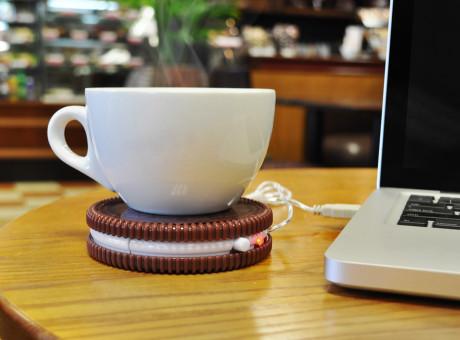 Calienta tazas USB- Los 10 mejores regalos para contadores públicos radio universitaria urepublicanaradio