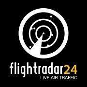 Flightradar 24 - Las 10 mejores aplicaciones para vacaciones radio universitaria urepublicanaradio