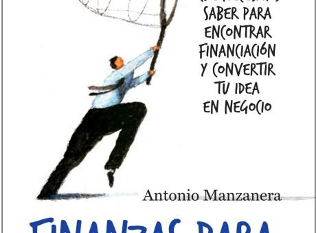 Libros - Finanzas Para Emprendedores de Antonio Manzanera - Los 10 mejores regalos para contadores públicos radio universitaria urepublicanaradio