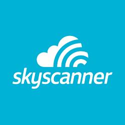 Skyscanner - Las 10 mejores aplicaciones para vacaciones radio universitaria urepublicanaradio