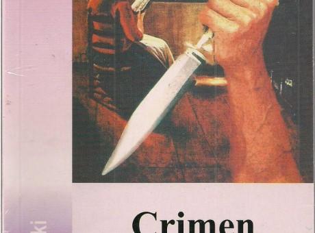 libros Crimen y castigo de Fyodor Dostoyevsky - Los 10 mejores regalos para estudiantes universitarios radio universitaria urepublicanaradio