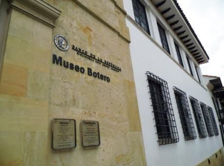 Museo Botero - Diez lugares para visitar gratis en el centro de Bogotá Radio Universitaria URepublicanaRadio foto vía tripadvisor