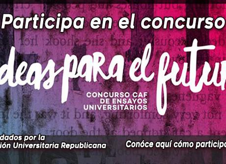 ConcursoIdeasParaElFuturoRadioUniversitaria