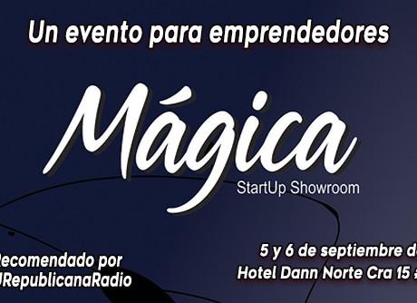 Mágica_startupshowroomRadioUniversitaria