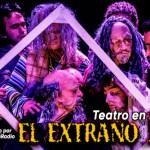 Teatro en Bogotá, El extraño jinete - URepublicanaRadio